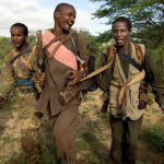 ONLF Disarms 1,740 Armed Members