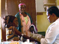 U.S. Investing $40 Million to Support Goal of Universal Health Coverage in Ethiopia