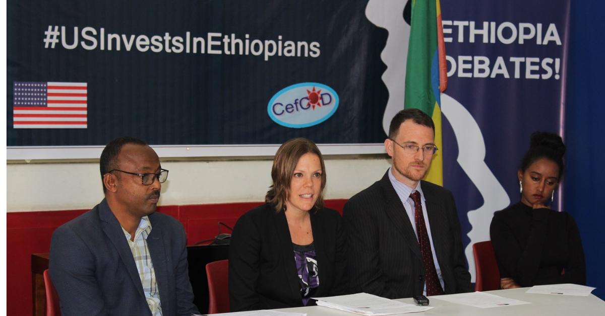 U.S. Embassy Launches Platform for University Students to Engage in Debate Competitions