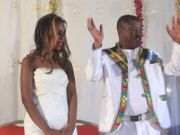 Ethiopian Inmate Got Married in Prison