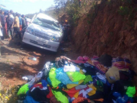 Fatal Car Accident Claims 15 Lives in Borena Zone