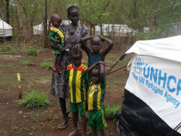 Ethiopia Receives 36,135 Refugees In 2018, Says UNHCR