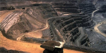 Ethiopia Sets Plan to Identify 30 Mineral Potentials