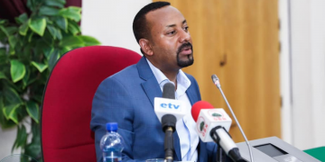 PM Hold Talks With EPRDF Affiliate Political Parties