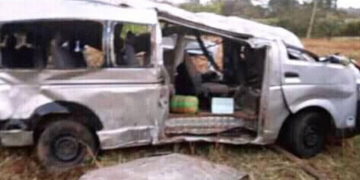 21 Dead in A Car Accident in East Wollega