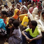 Clashes in North Gondar Leads IDPs in the Region Rise to 90 000