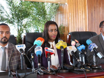 Ethiopian Diaspora Agency to be Launched on Friday