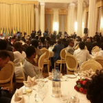 PM Abiy Ahmed to Host a Fundraising Dinner
