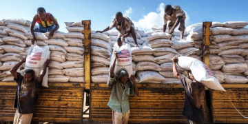 Ethiopia needs $1.3b to help 8.3 Million People Need Emergency Food Aid