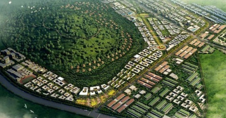 Chinese Company to Build Light Industry City in Ethiopia