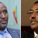 Ambachew Mekonnen Elected As Deputy Chairperson Of ADP