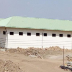 Bulbula Integrated Agro-Industrial Parks set Completion by June
