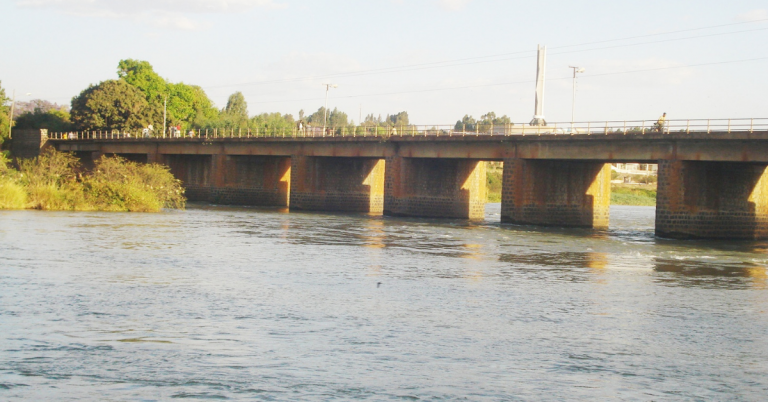 Agreement Signed for 1.4b Birr Abay Bridge