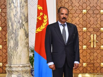 Eritrea Keeps Mandatory National Service Despite 'Peace' – HRW Worried