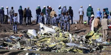 4. Black Box of Crashed Ethiopian Plane Recovered
