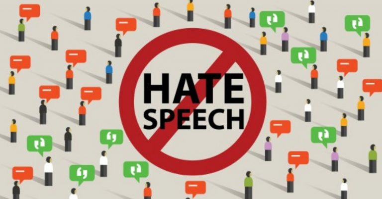 Legislation Against Fake News, Hate Speech Support freedom of Expression: AG