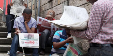 Did PM Abiy Keep His Pledge to the Media?