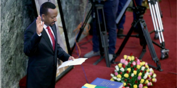 Growing Uncertainty Marks Abiy's First Year in Power