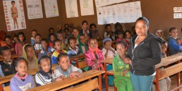 More than Half of Children Remain Excluded from Pre-primary Education in Ethiopia: UNICEF