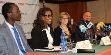 US, Ethiopia Launch Project to Improve Rule of Law Institutions