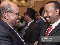 Prime Minister Abiy Ahmed Lauds Political Change in Sudan