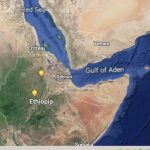 At Least 70 Ethiopian Dead Crossing Red Sea to Saudi Arabia, Yemen
