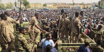 AU Calls On Sudanese Military To Hand Over Power In 15 Days