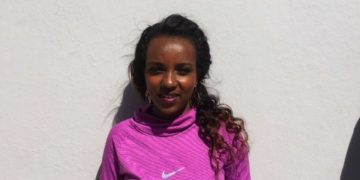 Pregnant Tirunesh Dibaba to Miss 2019 Season