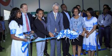 Unilever Inaugurates State of the Art Signal Factory in Ethiopia