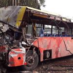 At least Six People Killed in Anbessa City Bus Crash at Sululta