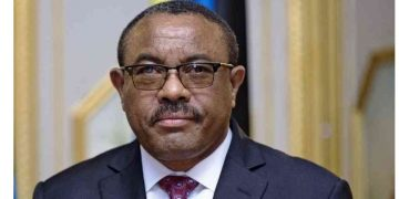 Hailemariam Desalegn to Receive 2019 Spring Imperial Decoration form Japan