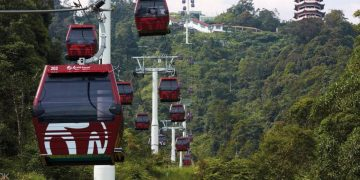 Construction Of Cableway Under Study In Ethiopia