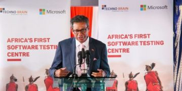 Microsoft to Opens Africa's Second Software Testing Centre in Ethiopia