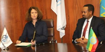 Ethiopia, World Bank Sign $300m Financing Agreement For One WASH