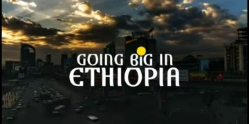 Business Leaders Launch New Campaign to Promote Ethiopia
