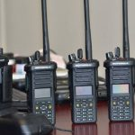 Addis Ababa Police Buys New Communication Radios