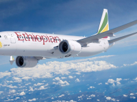 Ethiopian Airlines Launches Flights to JFK, New York