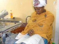 Woman Gives Birth and Sits Exams 30 Minutes Later
