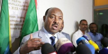 Sudan's Rivals to Resume Talks on Sovereign Council Soon: Ethiopian mediator