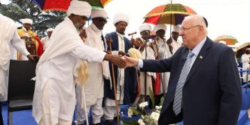 Israel marks Ethiopian Jews' Memorial Day