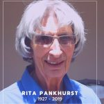 Who is Rita Pankhurst? Here is a Short Narrative