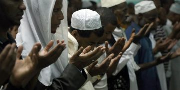Ethiopian Muslims Celebrate Eid-al Fitr Across the Country