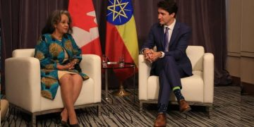Ethiopia, Canada Agree To Strengthen Cooperation