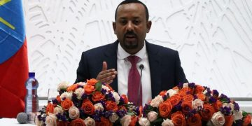 PM Abiy Meets With Members Of Protestant Church Today