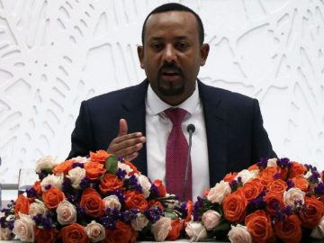 Ethiopia to Hold National Election Next Year