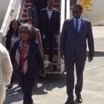 President Sahle-Work to Attend Women's World Cup in Paris
