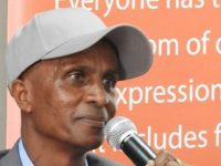 Amnesty Urges Authorities to Stop Harassing Eskinder Nega for His Opinions