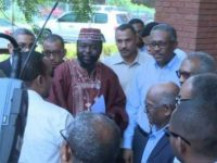 Sudanese Authorities Arrest Opposition Officials After Meeting with Ethiopia's Abiy Ahmed