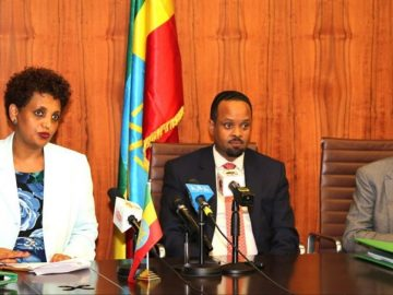 Ethiopia, UNDP Sign 40 mln. USD Agreement to Support Upcoming Elections