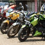 Motorbike Ban Announced in Addis Ababa